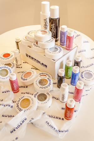 Maquillage enfants Metz